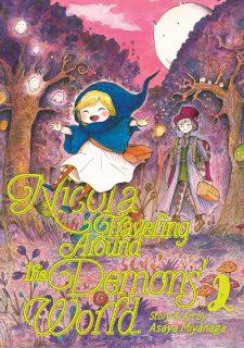 Nicola Traveling Around the Demon's World Volume 2