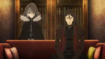 Lord El-Melloi II's Case Files 05
