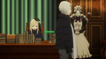 Lord El-Melloi II's Case Files 08