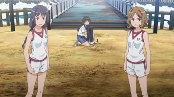 A Certain Scientific Railgun T 05