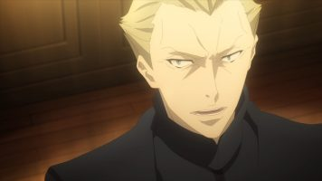 Lord El-Melloi II's Case Files 10