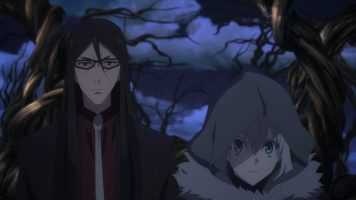 Lord El-Melloi II's Case Files {Rail Zeppelin} Grace note 12