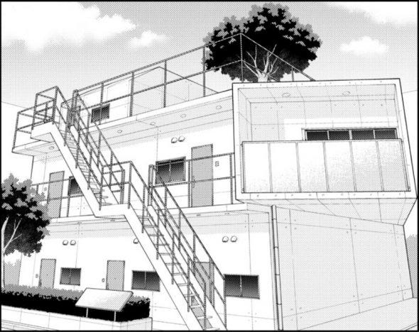 Tonikaku Cawaii Chapter 105