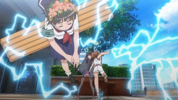 A Certain Scientific Railgun T 07