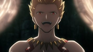 Fate/Grand Order Absolute Demonic Front: Babylonia 20