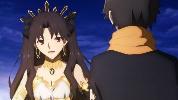 Fate/Grand Order Absolute Demonic Front: Babylonia 21