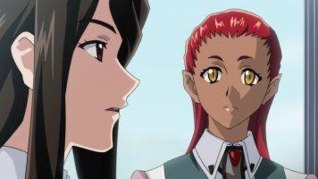 Tenchi Muyo! Ryo-ohki OVA 5 episode 1