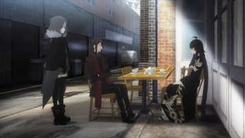 Lord El-Melloi II's Case Files 13