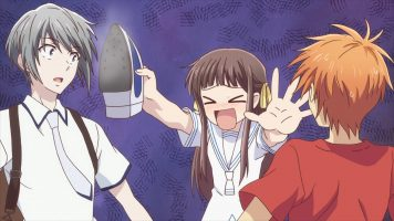Fruits Basket Season 2 01
