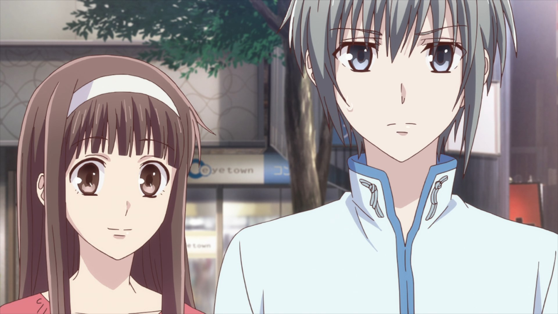 Fruits Basket Season 2 03