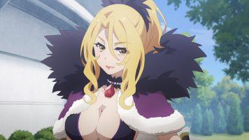 Princess Connect! Re:Dive 03