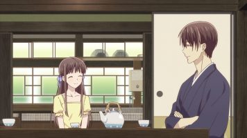 Fruits Basket Season 2 02