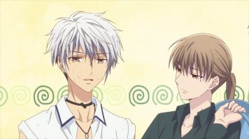 Fruits Basket Season 2 04