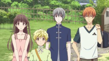 Fruits Basket Season 2 06