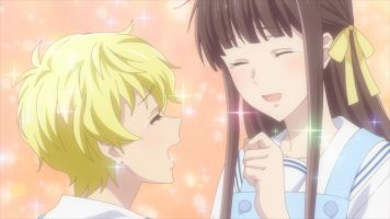 Fruits Basket Season 2 05