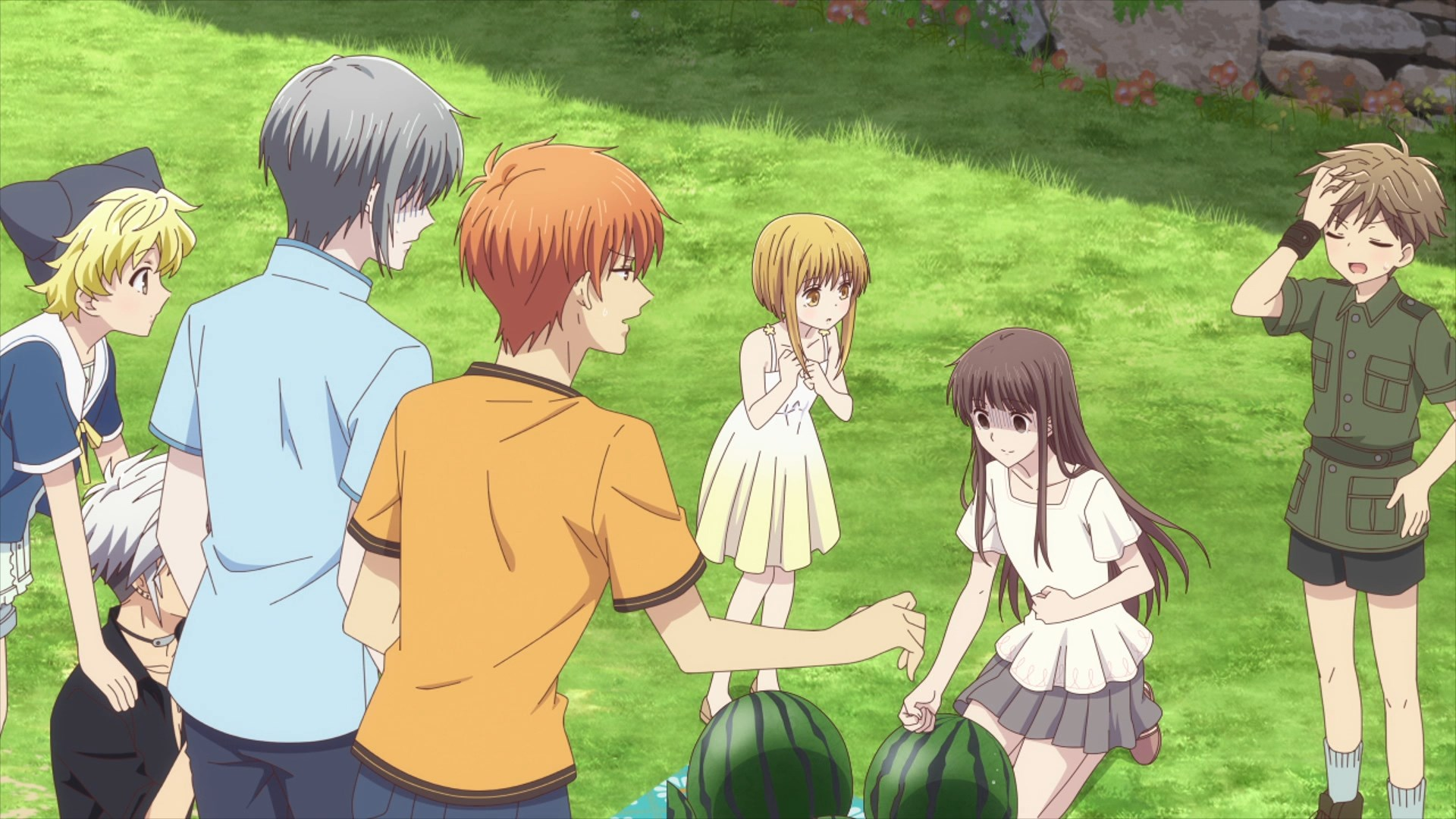Fruits Basket Season 2 07