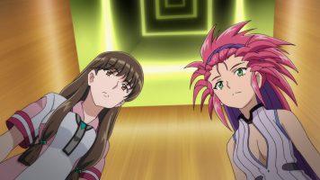 Tenchi Muyo! Ryo-ohki OVA 5 Episode 03