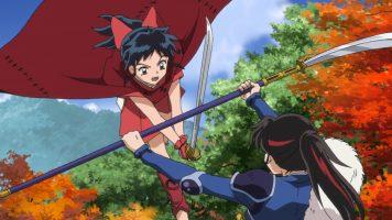 Yashahime: Princess Half-Demon 02