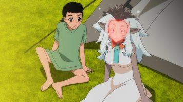 Tenchi Muyo! Ryo-ohki OVA 5 Episode 04