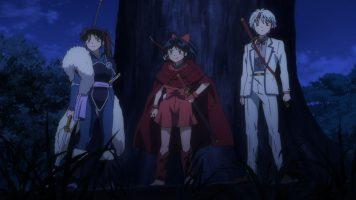Yashahime: Princess Half-Demon 04