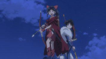 Yashahime: Princess Half-Demon 08