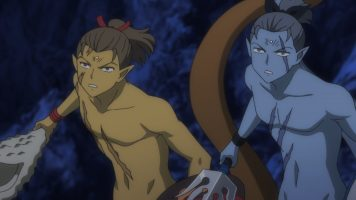 Yashahime: Princess Half-Demon 10