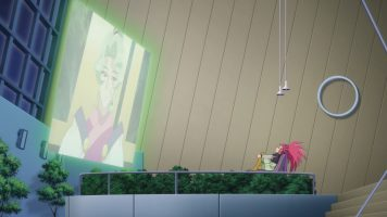 Tenchi Muyo! Ryo-ohki OVA 5 Episode 05