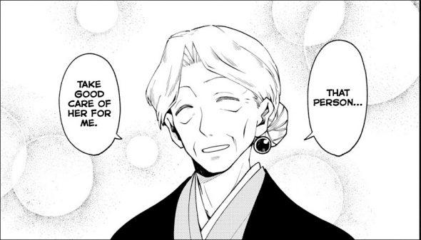 Tonikaku Cawaii Chapter 143