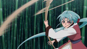 Tenchi Muyo! Ryo-ohki OVA 5 Episode 06