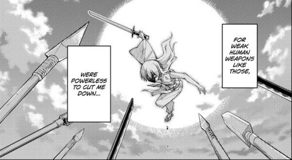 Tonikaku Cawaii Chapter 147.3