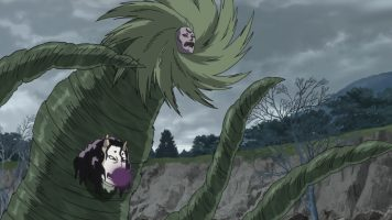 Yashahime: Princess Half-Demon 11