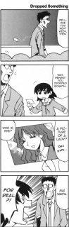 Azumanga Daioh Chapter 10