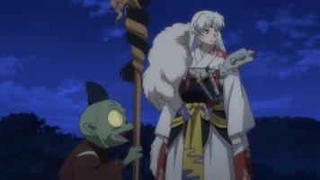 Yashahime: Princess Half-Demon 15
