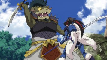 Yashahime: Princess Half-Demon 13