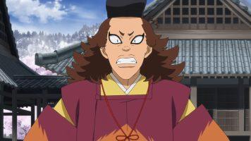 Yashahime: Princess Half-Demon 14