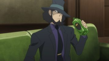 Lupin the Third Part 6 - 00