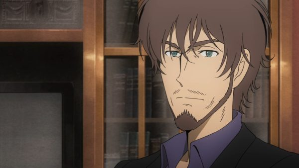 Lupin the Third Part 6 - 01