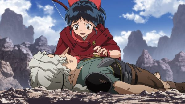 Yashahime: Princess Half-Demon 16