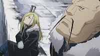 Fullmetal Alchemist Brotherhood - 38