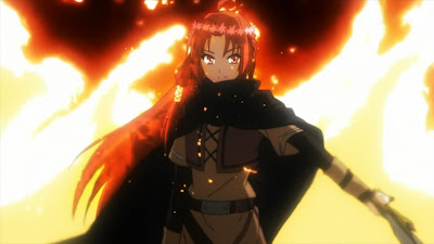 Shakugan no Shana III (Final) - 23