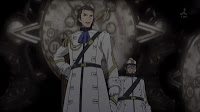 Last Exile: Fam, the Silver Wing - 20