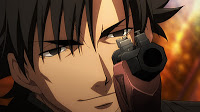 Fate/Zero - 07