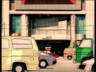 Urusei Yatsura OVA - 06