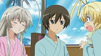 Haiyore! Nyaruko-san Episode 07