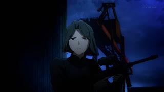 Fate/Zero - 04