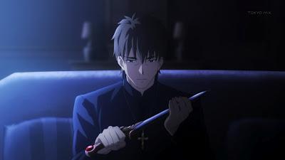 Fate/Zero - 17