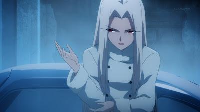 Fate/Zero - 16
