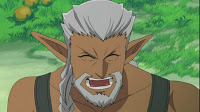 Tenchi Muyo! War on Geminar - 09