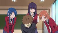 Toradora!: Bentou no Gokui OVA