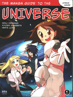Manga Guide to the Universe